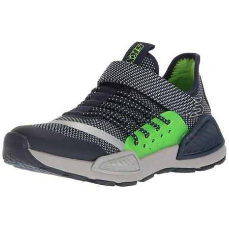 92c0669dbf11 Skechers - Kids Skechers Boys Kinectors-Thermovolt Low Top Lace Up Fashion  Sneaker - Walmart.com