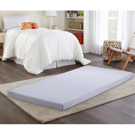 Broyhill Roll and Store 3 Inch Memory Foam Guest Bed Mattress 3' Memory Foam Bed