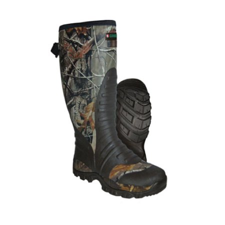 Gander Mountain Men's Wet Trek Field Boots in Brown -
