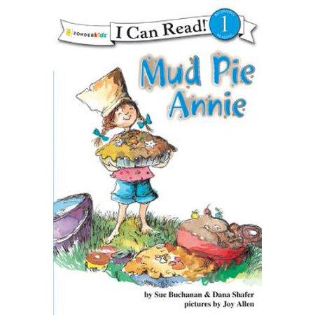 Mud Pie Annie - Treasure Box Mud Pie