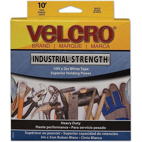 Velcro Self-Adhesive Industrial Strength Tape