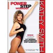 Kathy Smith: Power Step Workout by