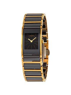 Rado Integral Ladies Tw-Tone Watch R20789162