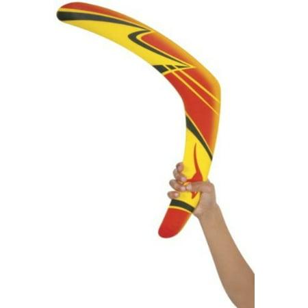 Toysmith Big Bad Boomerang Multi-Colored