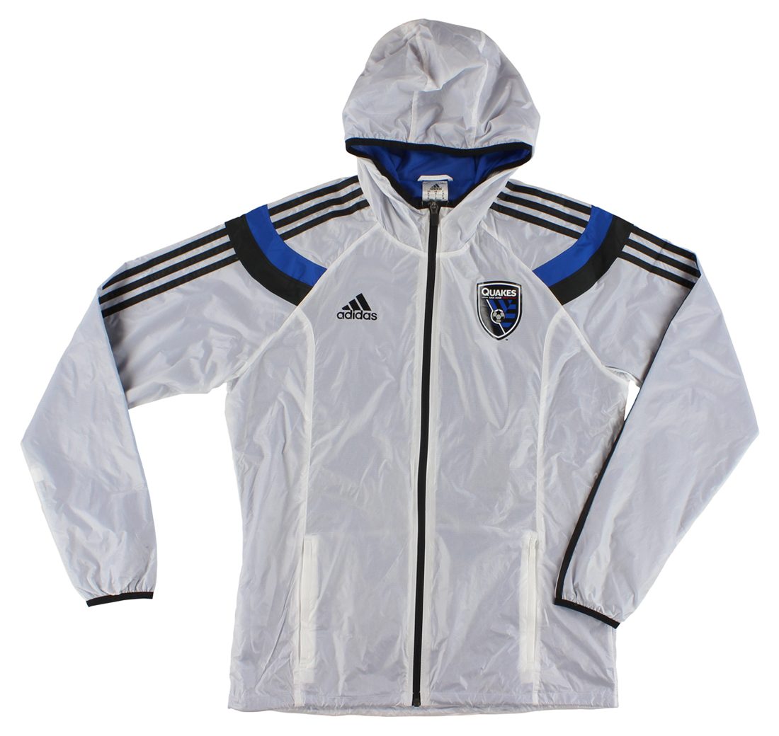 Walmart Windbreaker Jacket