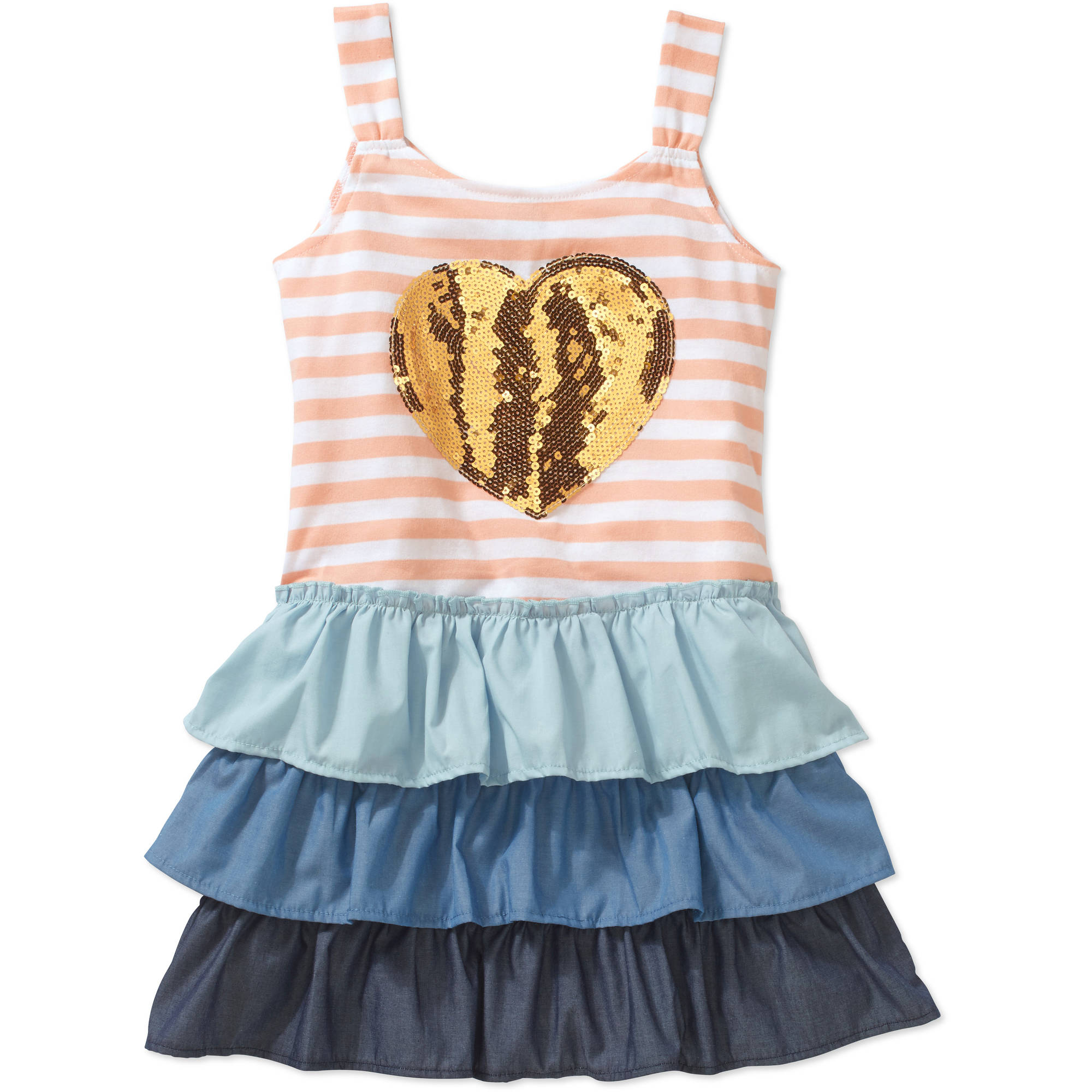 Girls Clothing Walmart Com