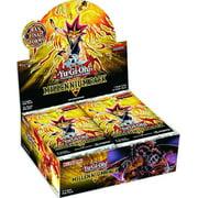 Best Yugioh Packs - YuGiOh Millennium Pack Booster Box Review