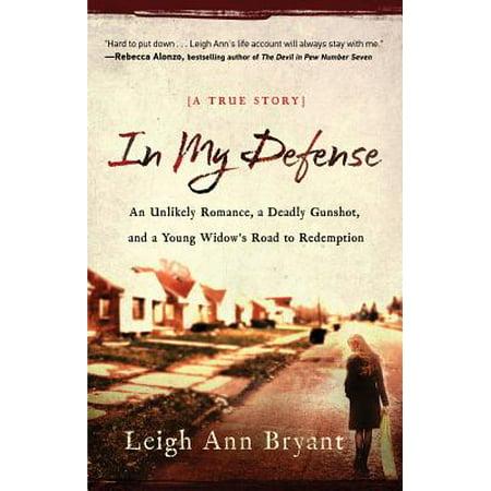 In My Defense - eBook (My Community Host Defense)