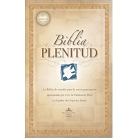Spirit-Filled Life Bibles: Biblia Plenitud (Hardcover)