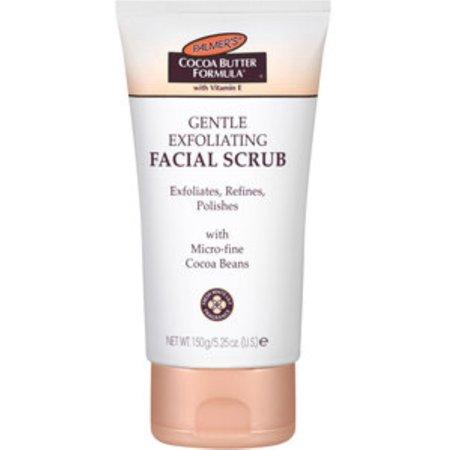 Facial Scrub Cocoa (Palmer's Cocoa Butter Formula Exfoliating Facial Scrub, 5.25 oz (Pack of)