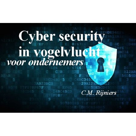 Cyber Security in vogelvlucht - eBook