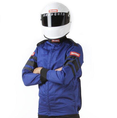 RaceQuip 121028 121 Series XXX-Large Blue SFI 3.2A/1 Mult...