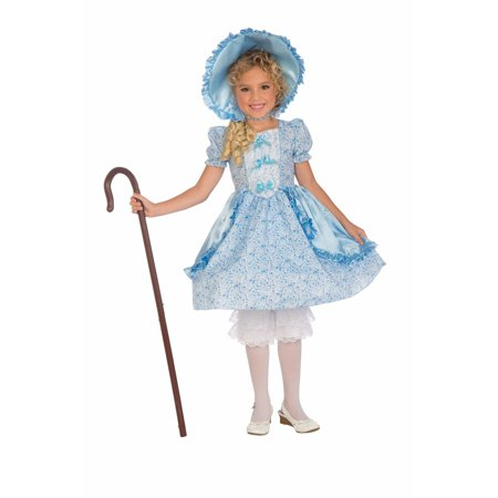 Halloween Infant/Toddler Lil' Bo Peep Costume