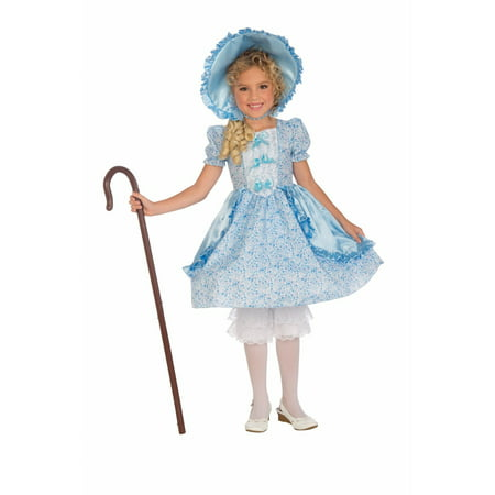 Halloween Infant/Toddler Lil' Bo Peep Costume](Lil Wayne Costume For Halloween)