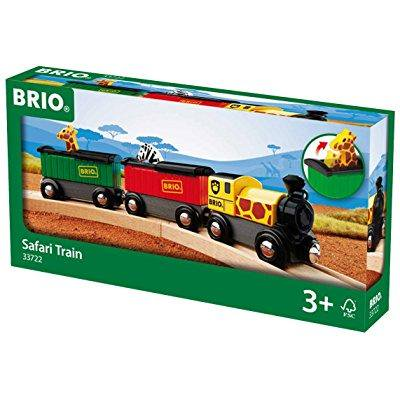 brio safari train (Brio Sky Train)