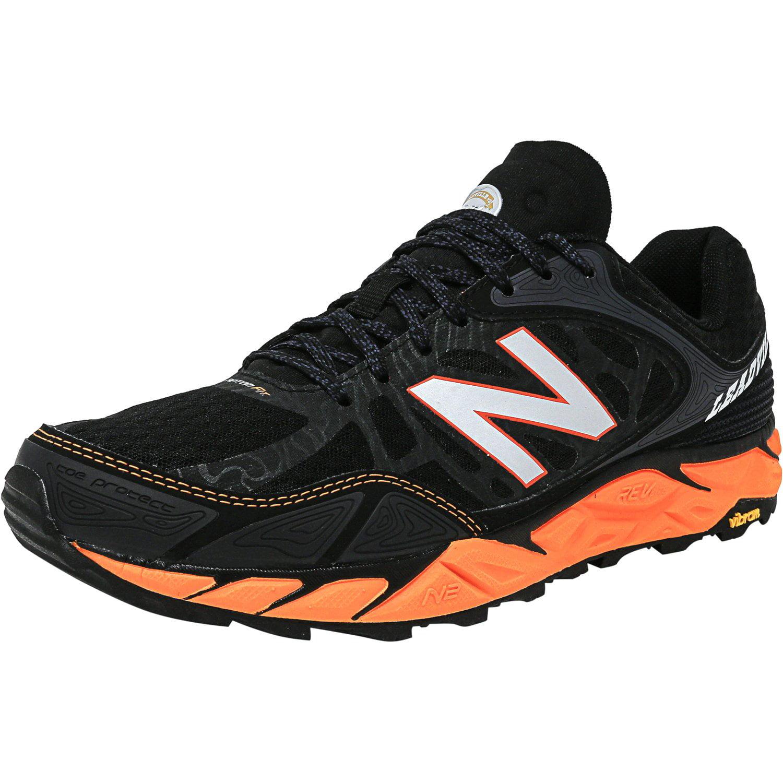 New Balance Men's Mtlead R3 Ankle-High Mesh Trail Runner 14M by New Balance