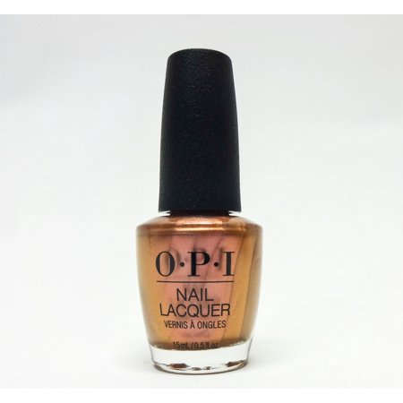 OPI Nail Lacquer - Made It To The Seventh Hills! 0.5 oz - (Beverly Hills Polish)