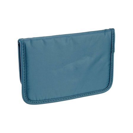 Travelon - Safe ID Medium Pouch - Teal - image 1 of 2