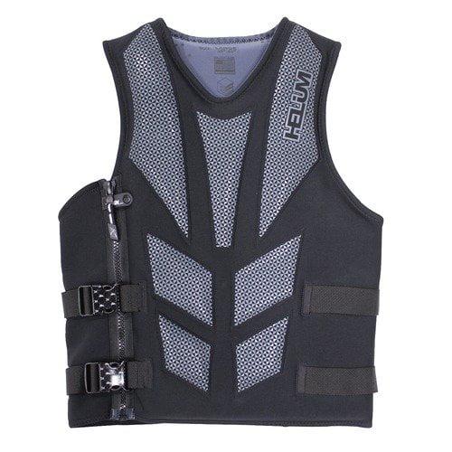 Helium SWAT Neoprene Vest Gray/Black XXL 2000007090