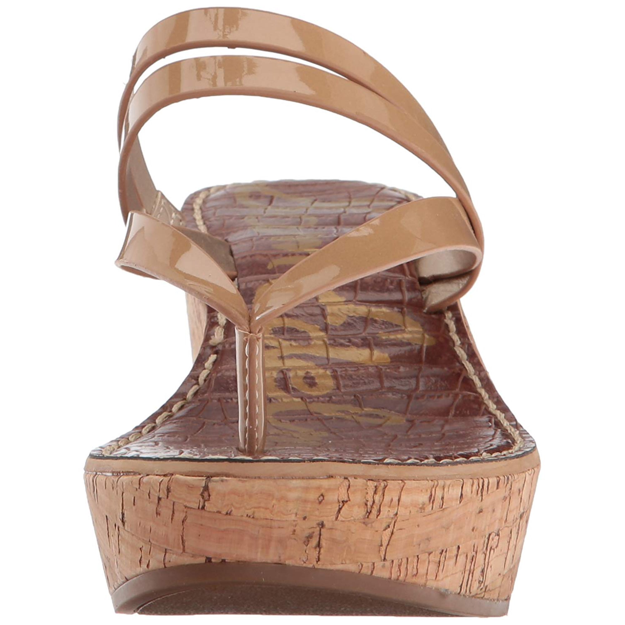 878f079e34f1 Sam Edelman Women s Rasha Wedge Sandal