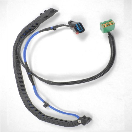CF Advance For 04-07 Dodge Grand Caravan Chrysler Town & Country Left Manual Sliding Door Track Wire Harness 2004 2005 2006 2007 Dodge Caravan Cargo Van