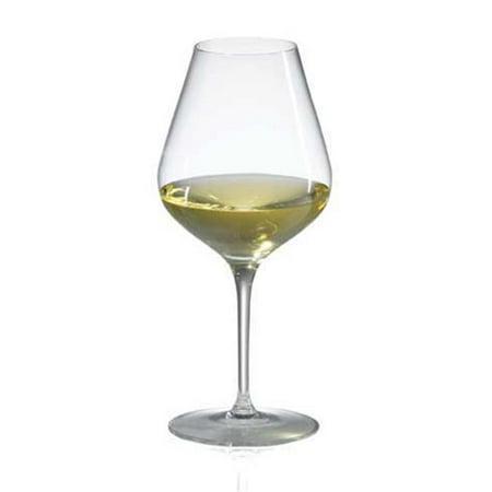 Amplifier Unoaked White Wine- Set of 4