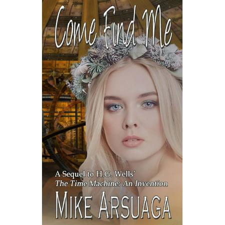 Come Find Me - eBook