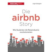 Die Airbnb-Story - eBook