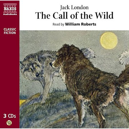 Complete Classics: The Call of the Wild (Call Of The Wild Audiobook Chapter 5)