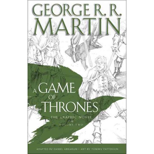 A Game of Thrones 2: The Graphic Novel
