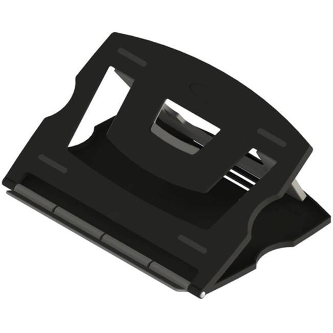 Aidata USA NS011BG Laptop And Tablet Riser - Black & Gray - image 1 of 1