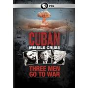 Cuban Missile Crisis: Three Men Go to War (DVD)