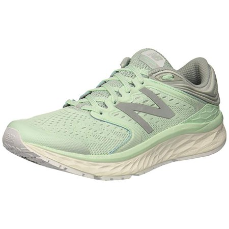 wholesale dealer 4becd 6c323 New Balance Women's 1080v8 Fresh Foam Running Shoe, Light Green, 7.5 B US