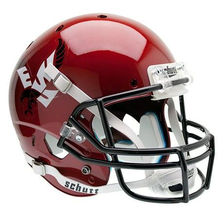 Eastern Washington Eagles Replica Mini Helmet By Schutt