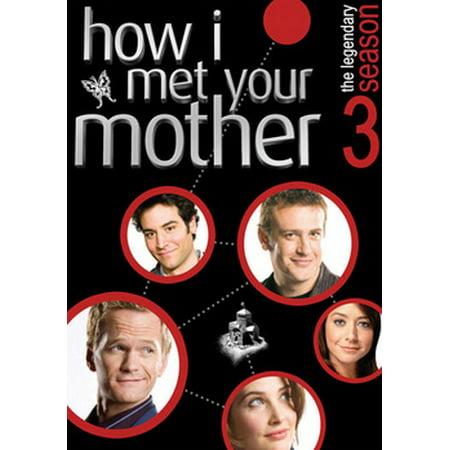 How I Met Your Mother: Season 3 - Himym Halloween Costume