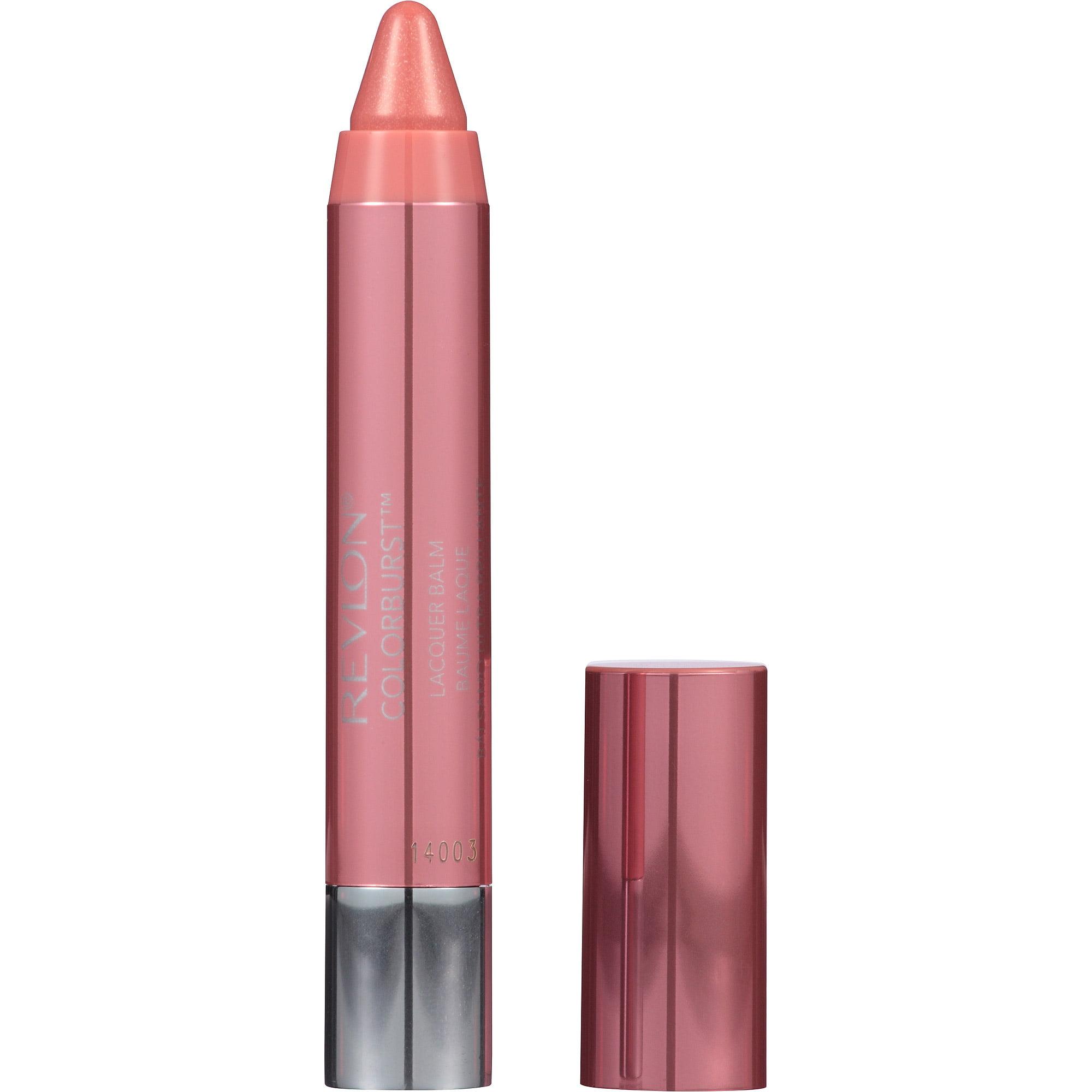 Maquillaje Para Labios Bálsamo labial de Revlon ColorBurst laca, 105 oz 0,095 recatada, + Revlon en Veo y Compro