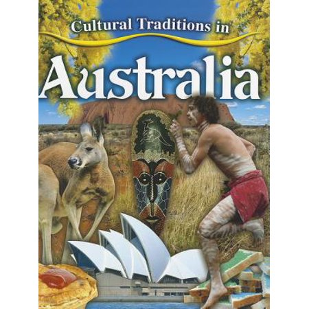 Cultural Traditions in Australia (Halloween In Australia Traditions)