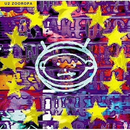 Zooropa (Vinyl)