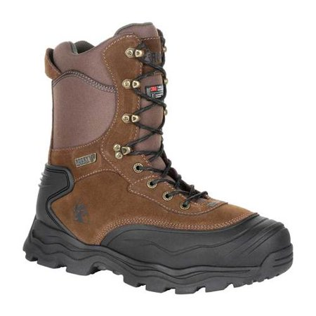 Men's Rocky Multi-Trax 800G Insulated Waterproof Outdoor Boot Waterproof Insulated Outdoor Boot