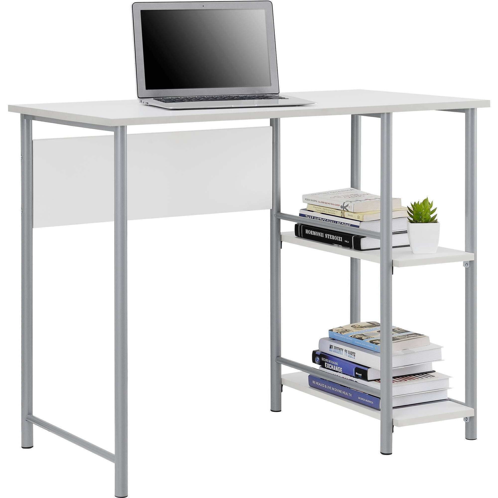 mainstays computer desk multiple colors walmartcom