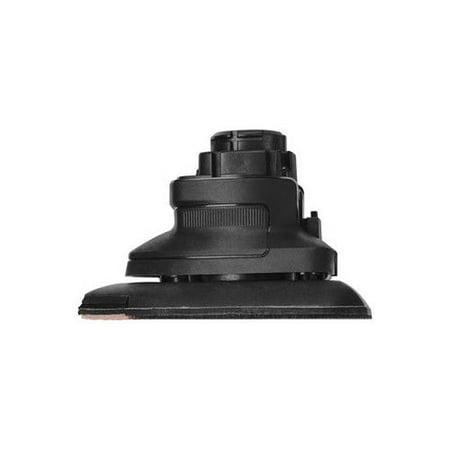 Black & Decker BDCMTS Matrix Quick-Connect Sander Attachment