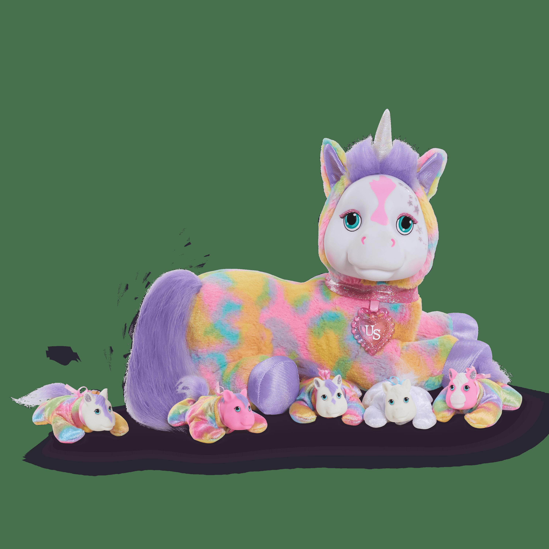 Unicorn Surprise Plush Skyla Ages 3 Walmart Com Walmart Com