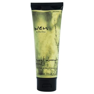 Wen Chaz Dean Sweet Almond Mint Anti-Frizz Styling Cream