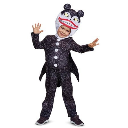 The Nightmare Before Christmas Scary Teddy Classic Child Costume (The Nightmare Before Christmas Costume)