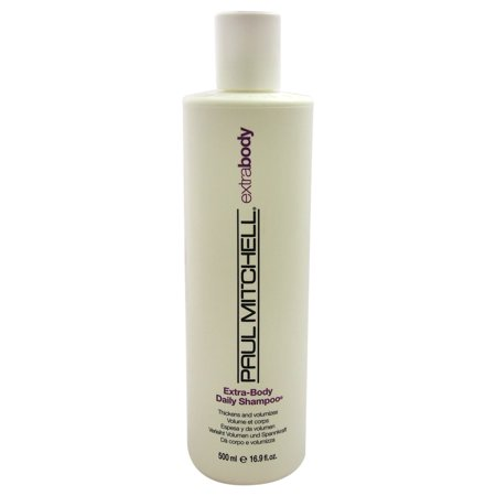 Paul Mitchell Extra- Body Daily Shampoo, 16.9 Oz