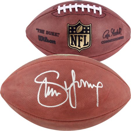 Steve Young Autographed Football - San Francisco 49ers Steve Young Autographed Football - Fanatics Authentic Certified