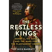 The Restless Kings - eBook