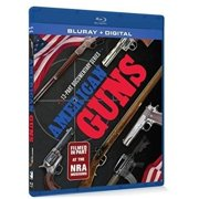 American Guns: The 13 Part Documentary Series BR + Digital (Blu-ray) by