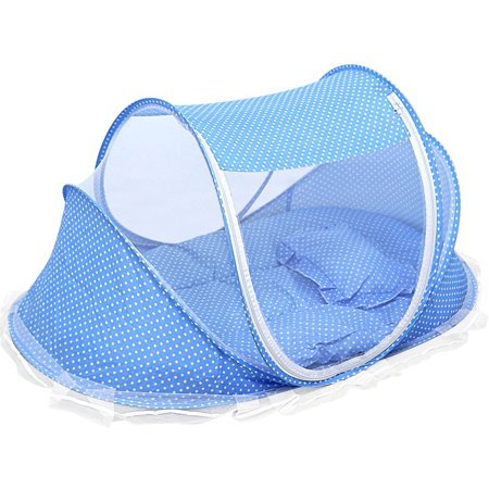 Portable Foldable Baby Mosquito Travel Net Tent