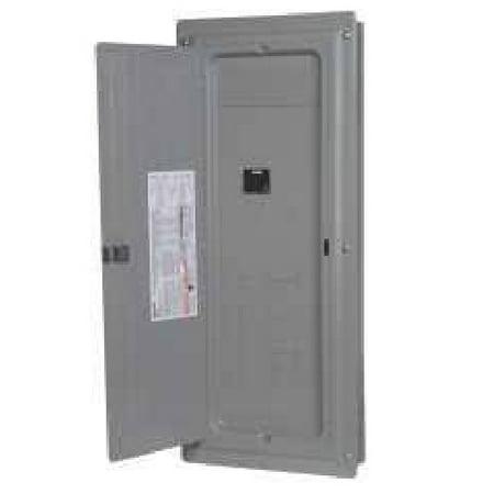 Amp Indoor Main Breaker Load (Siemens - P3040B1200CU - 200A - Main Breaker - 1 Phase - Copper Bus - 30 Space - 40 Circuit - NEMA 1 Indoor - 1P - 3W )